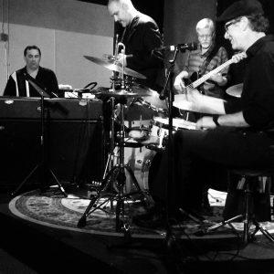 Arête Quartet