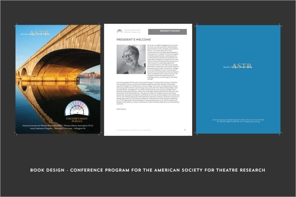 Book Design - Redcandle Photography & Design